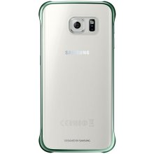 Samsung Clear ümbris EF-QG925 for Galaxy S6...