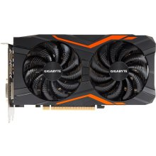 Видеокарта GIGABYTE GeForce GTX 1050 G1...