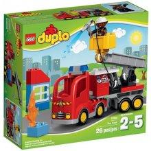 LEGO Duplo Wóz strażacki
