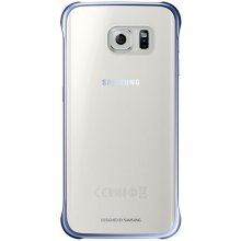 Samsung Galaxy S6 Edge Clear kaaned,must
