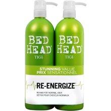 Tigi Bed Head Re-Energize šampoon + palsam...