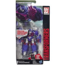 HASBRO TRA Generations Legends, Shockwave