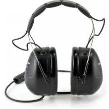 3M HTB79A02, Binaural, чёрный, Head-band...