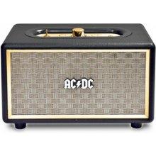 Колонки IDance AC/DC Black/Gold, Bluetooth...