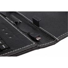 """Natec SCALAR Keycase для планшет/Mid 8"""" с..."""