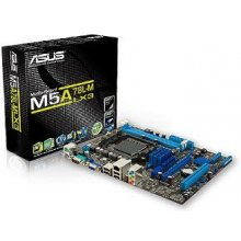Emaplaat Asus MB AMD 760G/SB710 SAM3+...