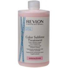 Revlon Interactives Color Sublime Treatment...
