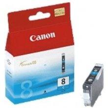 Tooner Canon Patrone CLI8C helesinine
