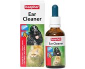Beaphar Ear Cleaner kõrvatilgad 50ml