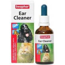 Beaphar Ear Cleaner kõrvatilgad 50ml