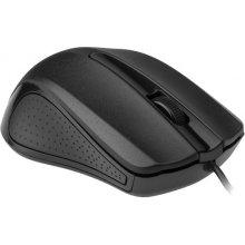 Мышь Gembird оптическая mouse 1200 DPI, USB...