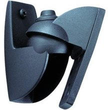 Vogels Vogel's VLB500 WALLBRACKET чёрный