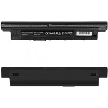 Qoltec Long Life Notebook aku for Dell 3521...