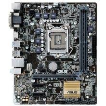 Emaplaat Asus H110M-R/C/SI Processor pere...
