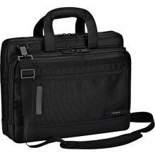TARGUS Revolution, Briefcase, Black, Nylon...