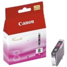 Тонер Canon CLI-8M чернила magenta MP800 500