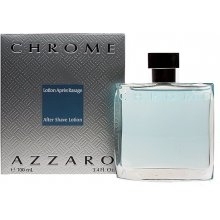 Azzaro Chrome 100ml - Aftershave Water...