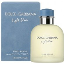 Dolce & Gabbana Light Blue Pour Homme, EDT...