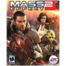 Игра GAME PS3 Mass Effect 2
