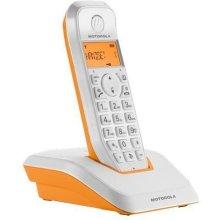 Telefon Motorola STARTAC S1201 oranž