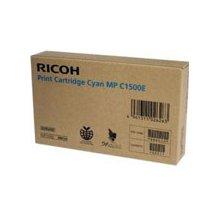 Tooner RICOH 888550 Tinte helesinine
