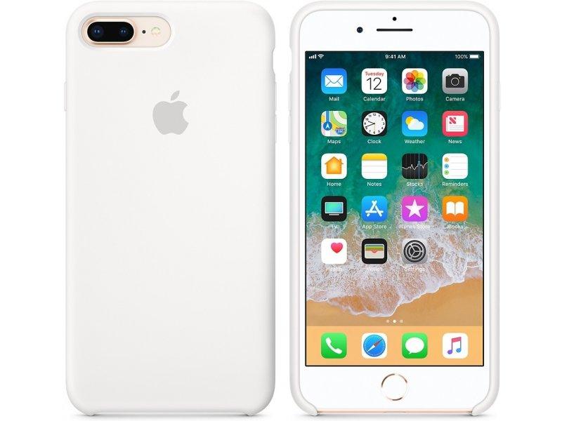 2bb66cc4dfe Apple iPhone 8 Plus / 7 Plus Silicone ümbris... Tootefotod võivad olla  illustratiivse tähendusega