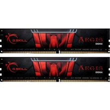 Mälu G.Skill DDR4 16GB PC 3000 CL16 KIT...