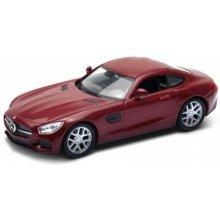 Welly Mercedes-Benz AMG GT 1/34