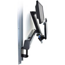 Ergotron StyleView Sit-Stand Combo Arm...