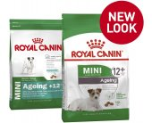 Royal Canin Mini Ageing 12+ 1,5kg (SHN)