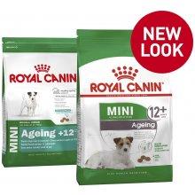 Royal Canin Mini Ageing 12+ 1,5kg (SHN)