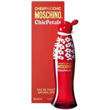 Moschino Cheap ja Chic Chic Petals, EDT...