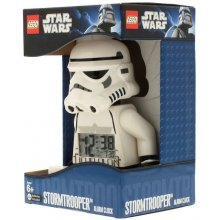 LEGO Budzik Star Wars Storm Trooper