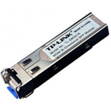 Сетевая карта TP-LINK TL-SM321A 1000BaseBX...