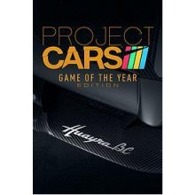 Mäng Microsoft GAME PROJECT CARS THE YEAR...