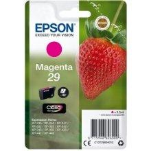 Тонер Epson чернила cartridge magenta Claria...