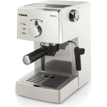 Philips Saeco Poemia Manual Espresso machine...