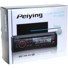 Peiying CAR RECIVER 1DIN CD MP3 USB SD MMC...