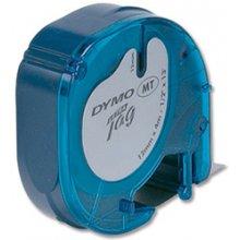 Dymo LT-Band plastic 12mmx4m