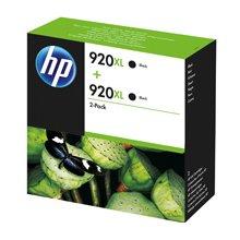 Тонер HP INC. HP 920XL Tinte чёрный bis zu...