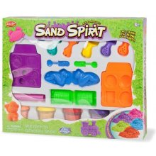 Russell SAND SPIRIT Set of large shapes