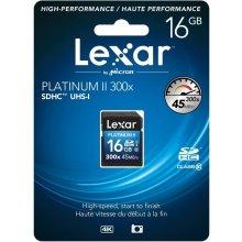 Флешка Lexar Premium Series UHS-I 16 GB...