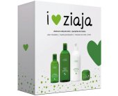 Ziaja Natural Olive Beauty Kit - женский...