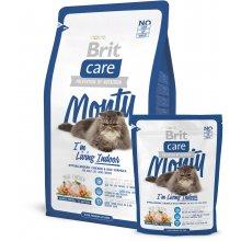 Brit Care Cat Monty I'm Living Indoor 0,4kg