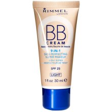 Rimmel London BB Cream 9in1 SPF25 Medium...