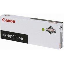 Тонер Canon TONER чёрный NP-1010 4K/1369A002