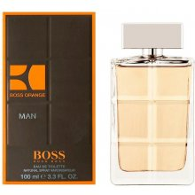 HUGO BOSS Boss оранжевый Man EDT 60ml -...