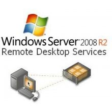 Microsoft Windows Server 2008 R2 Standard...