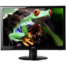 Monitor AOC e2752Vq, 1920 x 1080, LED, 68.6...