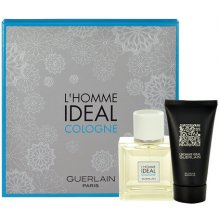 Guerlain L´Homme Ideal Cologne, Edt 50ml +...